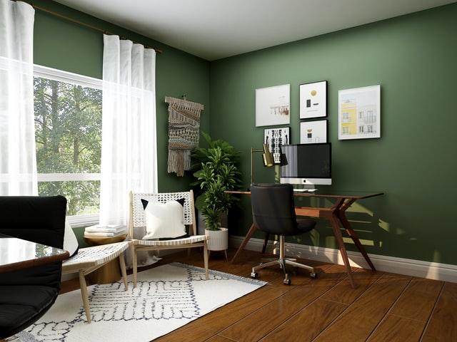 Le meuble TV, un élément de décoration à part entière